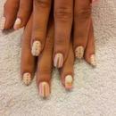 Pinky Golden
