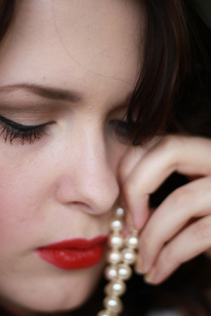 Marilyn Monroe / Pin Up MakeUp  ♥ 2