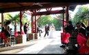 Here Comes The Bride #coetzeelyonwedding #coetzeelyon