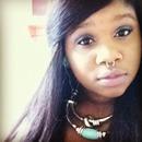 💕 Awesome tribal choker 💋