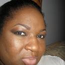 Dark Brown Smokey Eye