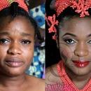A Benin bride