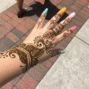 Love my henna