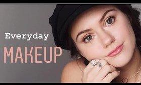 Everyday Makeup 2019