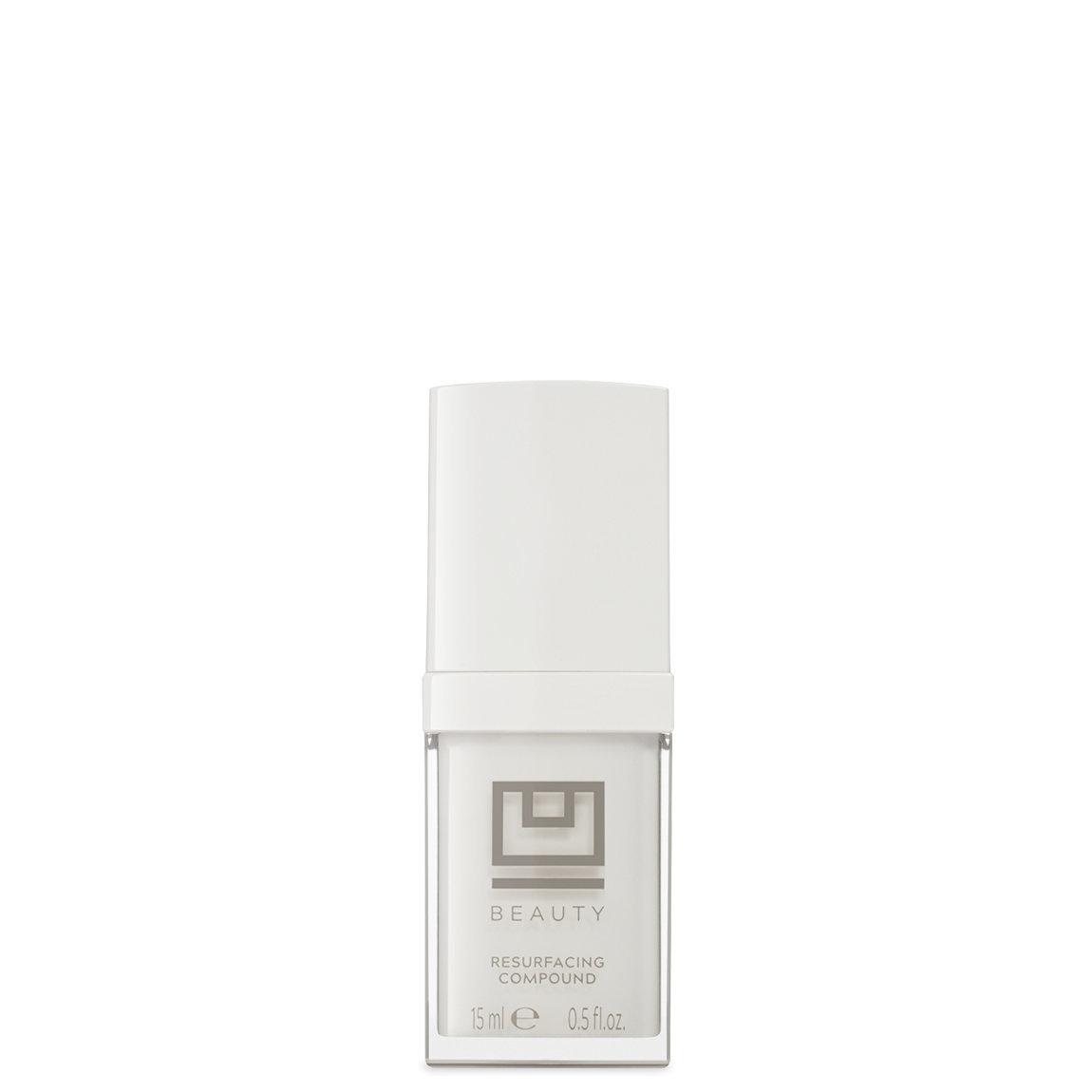 U Beauty Resurfacing Compound 15 ml alternative view 1 - product swatch.