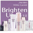 Shiseido White Lucent Brighten Up Eye Kit