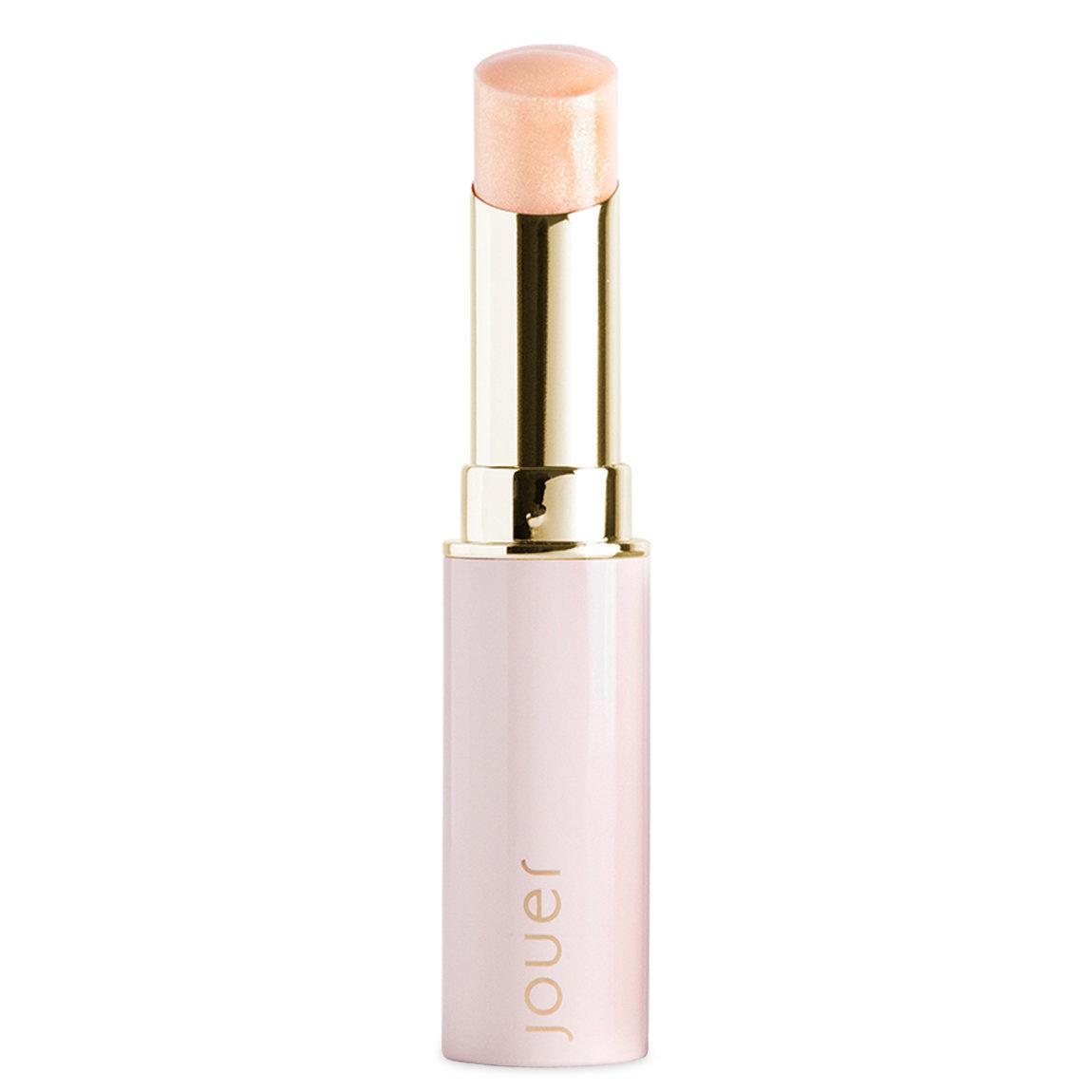 Jouer Cosmetics Essential Lip Enhancer Shine Balm Champagne Kiss alternative view 1.