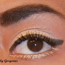 EOTD: Golden Honey