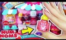 KIDS NAIL POLISH MAKER TOY: Does It Really Work?!