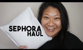 Sephora Haul | Unboxing