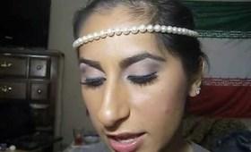 Kim Kardashian Wedding Makeup Tutorial