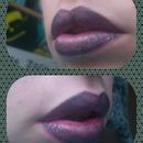 Fallen Angel Lips