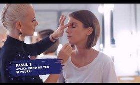 NIVEA iti ofera inspiratie pentru un makeup de Bal