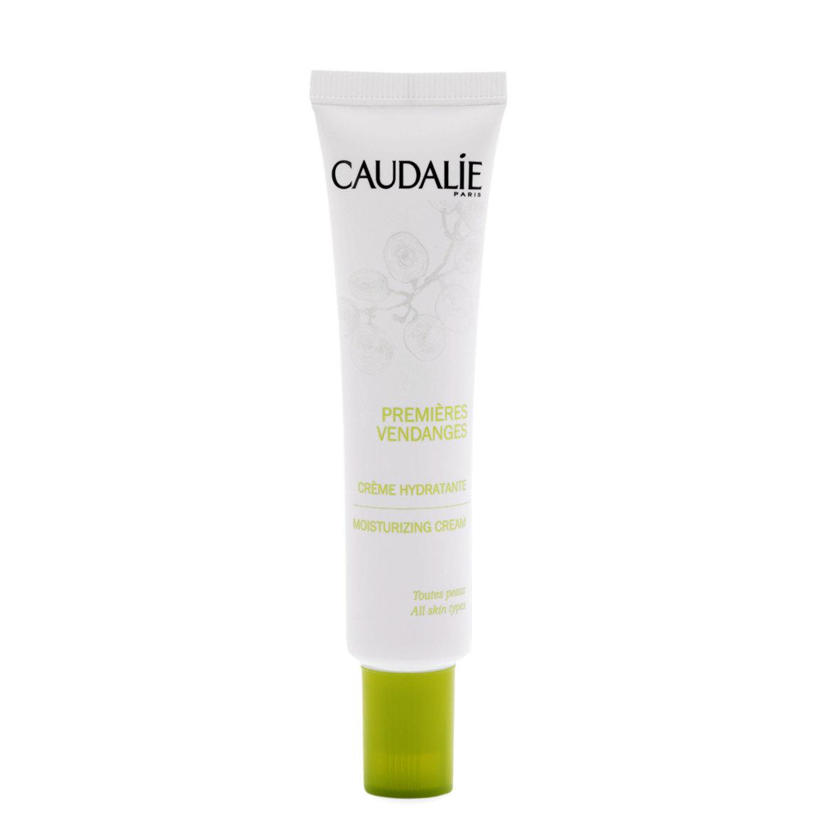 Caudalie Premieres Vendanges Moisturizing Cream alternative view 1 - product swatch.