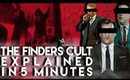 The Finders Cult | CIA Connection Explained