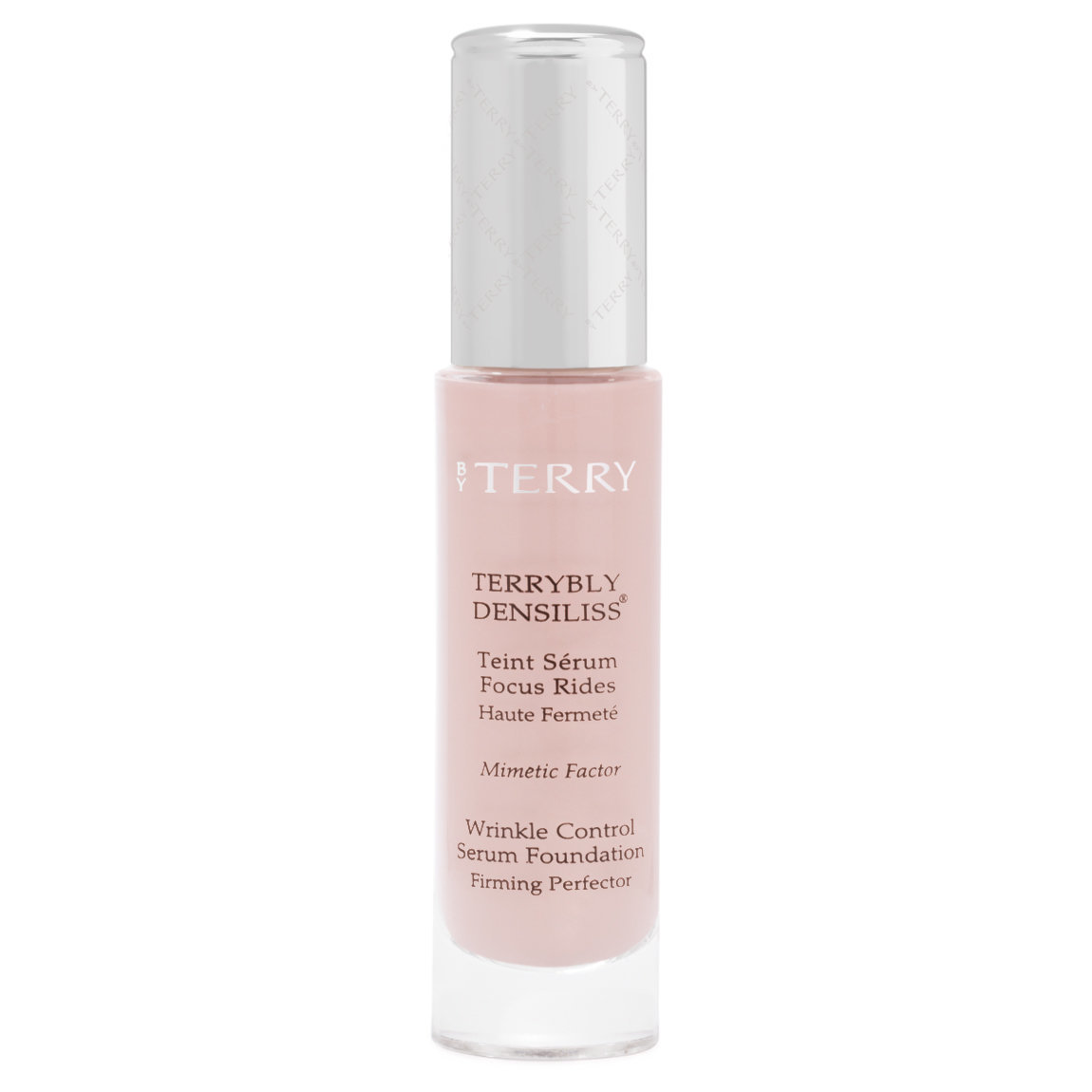 BY TERRY BY TERRY Terrybly Densiliss Anti-Wrinkle Serum Foundation 1 Fresh Fair