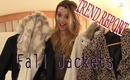 Trending Jackets for Fall 2013 - Trend Report | TheStylesMeow
