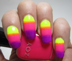 More info on my blog! http://www.electricallure.com/2012/03/neon-gradient.html