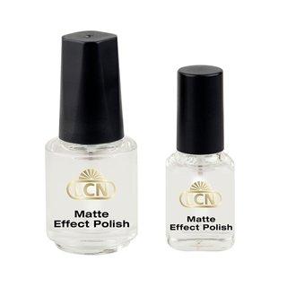LCN Matte Effect Polish
