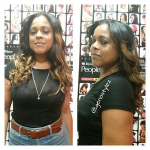 Book your next sew in at www.styleseat.com/tatianawilson
