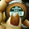 China Glaze: Brownstone