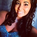 Did my makeup for homecoming
