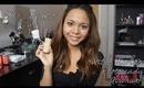 Revlon PhotoReady Airbrush Mousse Makeup  DEMO/face routine