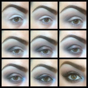 Follow me on Instagram @ makeupmonsterkiki ...thanks for the love!!