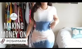 6 Tips On Making Extra Cash with Poshmark $$$