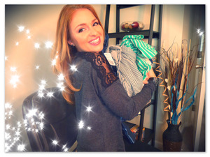 Pic from my Forever 21 Haul Video on my YouTube Channel GladazzleBeauty... http://gladazzle.com/fashion/forever-21-ulta-haul/