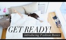 Get Ready w/ Me | Fashion Basics Must Haves