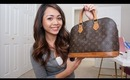What's in my bag tag!   Charmaine Manansala