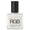 RGB Nail Polish White