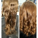 tamarahmua hair cut color curls