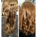 tamarahmua hair cut color curls