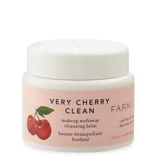 Farmacy Very Cherry Clean