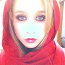 The Wicked Red Riding Hood.