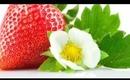 Strawberry Mash Teeth Whitener