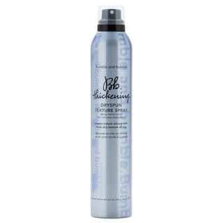 Bumble and bumble. Bb.Thickening Dryspun Texture Spray Jumbo