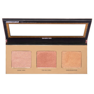 Coming 2 America Collection: Black Magic Highlighter Palette