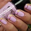 Bow nails :)