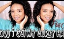 TheNewGirl007 ║ HAIRCARE ROUTINE: Products I Use! ღ