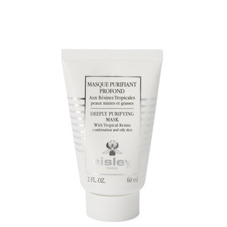 Sisley-Paris Deeply Purifying Mask with Tropical Resins