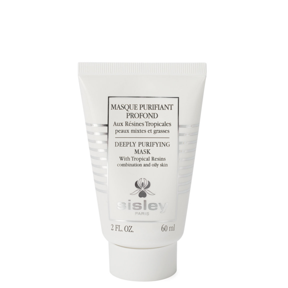 Sisley-Paris Deeply Purifying Mask with Tropical Resins alternative view 1 - product swatch.