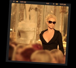 Charlize Theron's New Dior J'Adore Video
