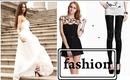 Feb 2014 Fashion Haul GR