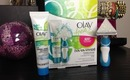 Olay Fresh Effects Va-Va Vivid Powered Contour Cleansing System Review