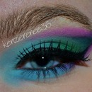 Colorful Look!:)