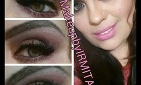 Jenni Rivera 36 Eye-shadow Palette /BH COSMETICS Jenni Rivera pallete