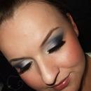 Lauren Luke, Sultry Blues Palette